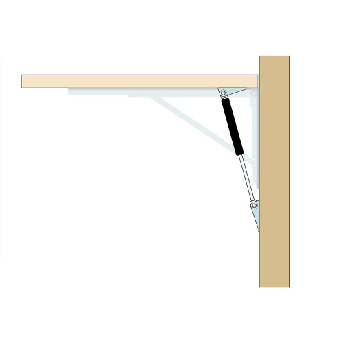 Wall Mounted Folding Tables