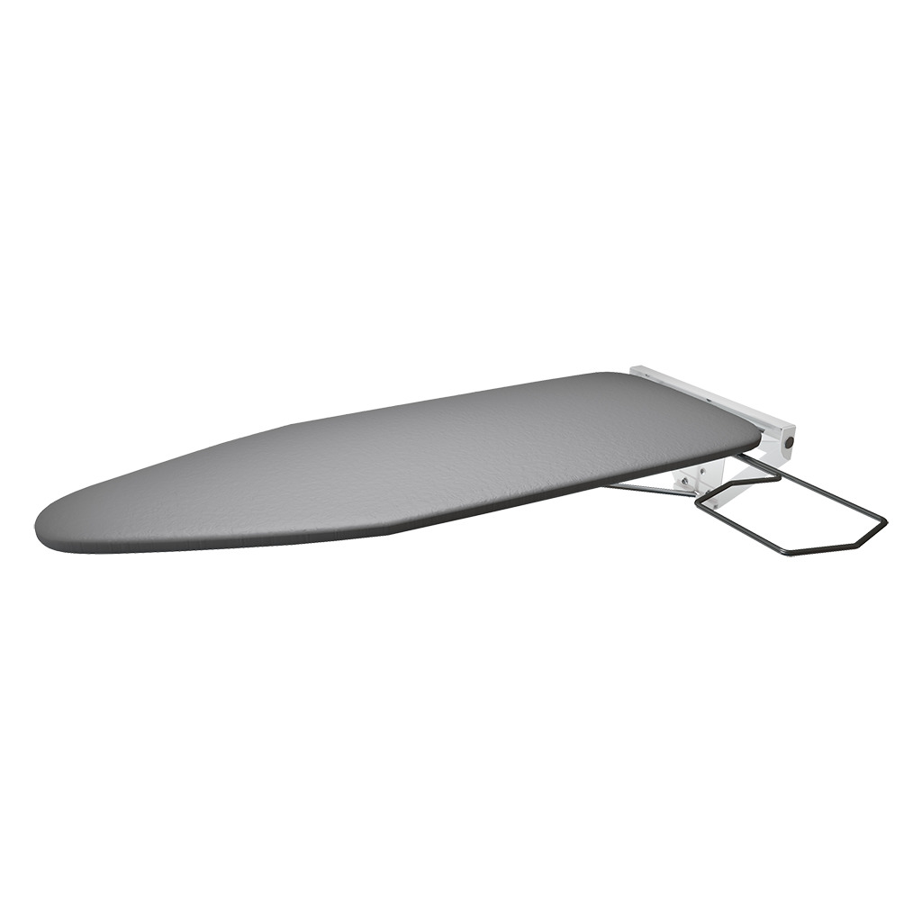 Wall Mounted Compact Ironing Board