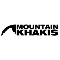 Mountain Khakis