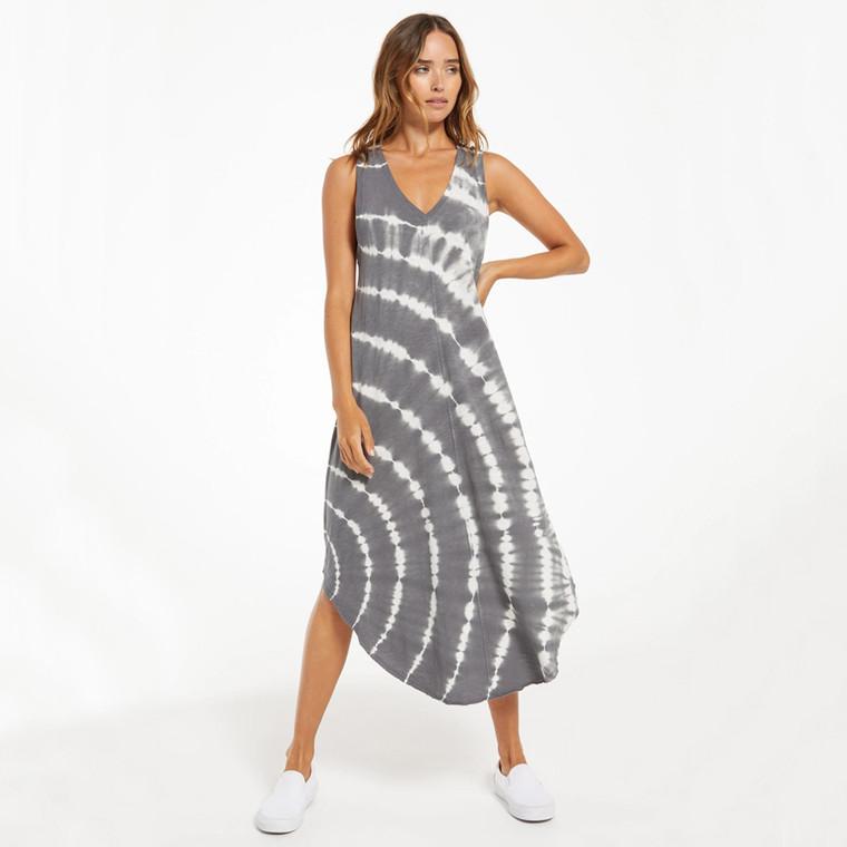 Z Supply Women's Reverie Tiedye Dress