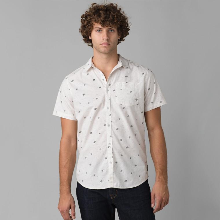 Prana Men's Salerno Slim Shirt