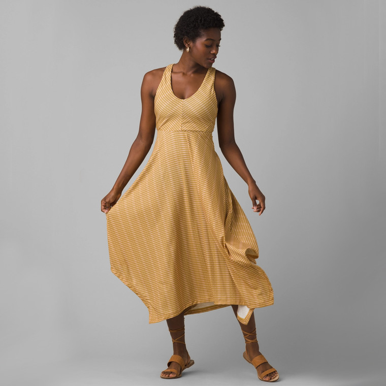 Prana Women's Saxon Dress