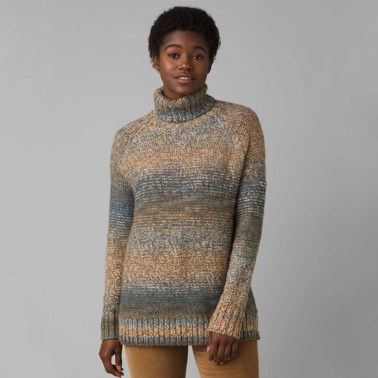 Prana Women's Autum Rein Sweater