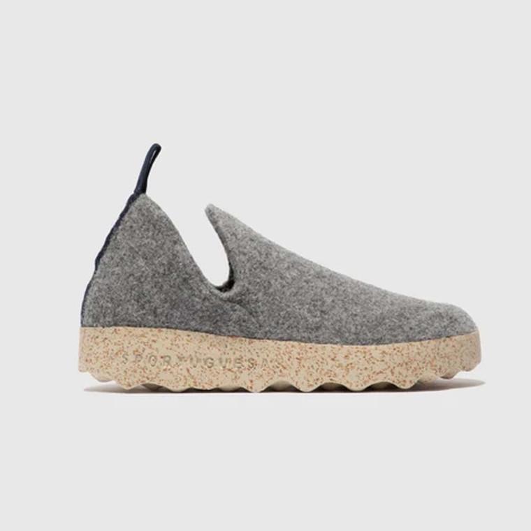 Asportuguesas City Tweed Shoe