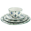 Stoneware French Country Place Setting