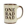 One Rad Dad Mug