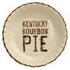 Kentucky Bourbon Pie Plate