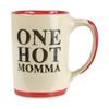 One Hot Momma Mug