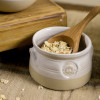 1/4-qt. Louisville Pottery Collection Casserole in White