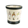 """7-1⁄4"""" Ice Bucket in Off To The Races"""