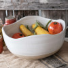 "Louisville Pottery Collection 14"" Landscape Bowl"