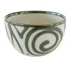 "20"" Antipasto Tray with Bowl in Graffiti Green"