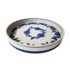 """14"""" Serving Tray in the beautiful and timeless Elodie pattern."""