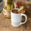 Bloody Mary in a Mug Crate