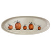 Pumpkin Antipasto Tray with Bowl