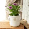 Louisville Pottery Collection Medium Herb Crock Planter