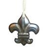 Bronze Fleur De Lis Ornament