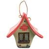 """8.5"""" Komen Wren Birdhouse Large (2009), The Jon Carloftis Collection"""