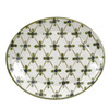 "Thin 15"" Oval Platter in  French Country"