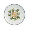 """9"""" Thin Plate in Country Flower"""