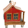 "7.5"" Cabin House (Country Shack), The Jon Carloftis Collection"