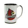 Personalized 14 oz University of Louisville Mug
