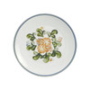 """8"""" Thin Plate in Country Flower"""