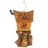 "12"" Treehouse Birdhouse"