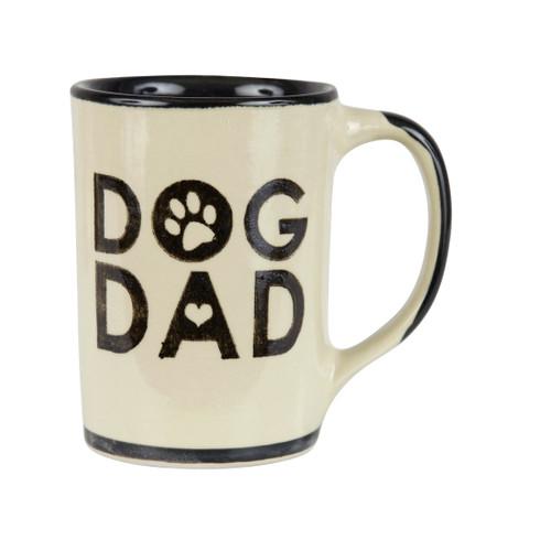 Dog Dad 14oz Mug