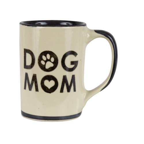 14oz Dog Mom Mug