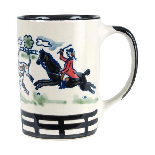 14 oz Tally Ho Mug