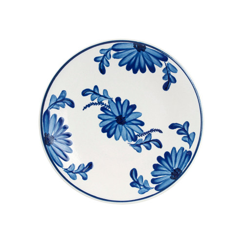 """7"""" Thin Plate in Elodie"""