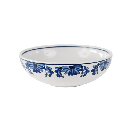"7"" Serving Bowl in Elodie"