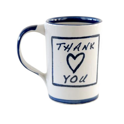 14 oz Thank You Mug