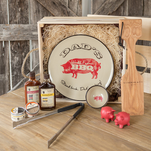 Best Barbecue Gift Crate