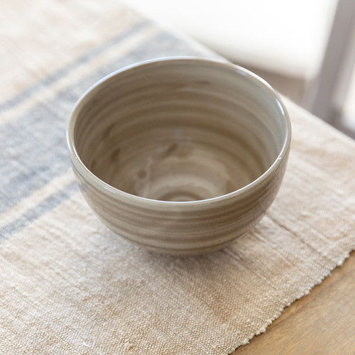 16oz Bowl in Special Grey