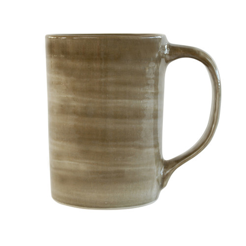 14oz Mug in Special Grey