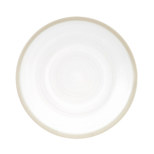 """11"""" Thin Plate in Louisville Pottery Collection"""