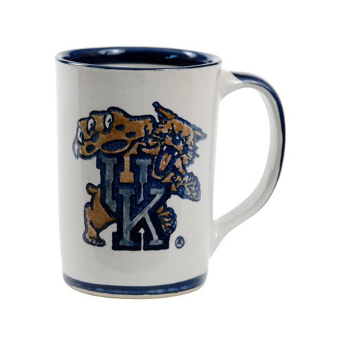 Personalized 14 oz University of Kentucky Mug
