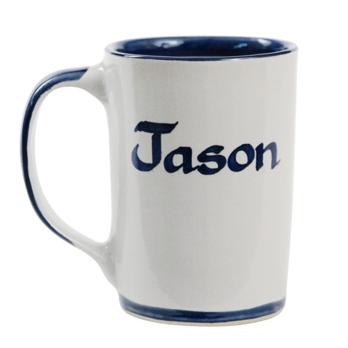 Personalized 14 oz University of Kentucky Mug
