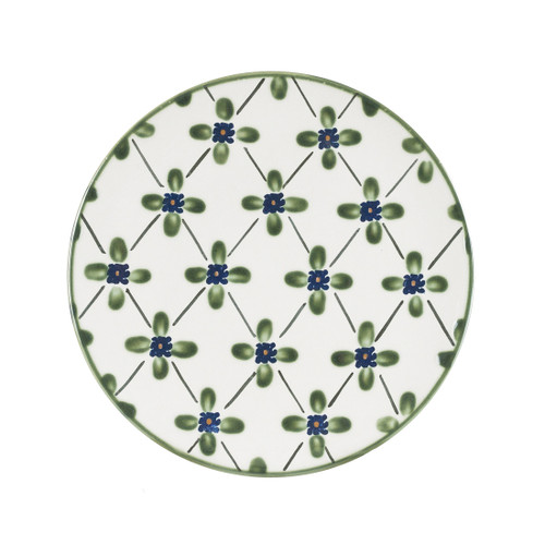 French Country Plate