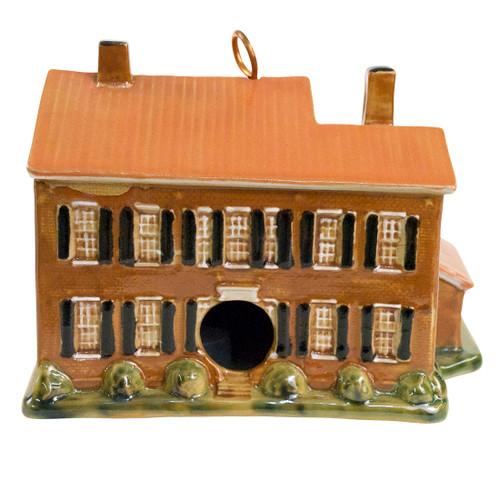 "8"" x 6"" My Old Kentucky Home Birdhouse, The Jon Carloftis Collection"