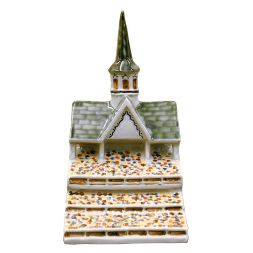 Twin Spires Bookend