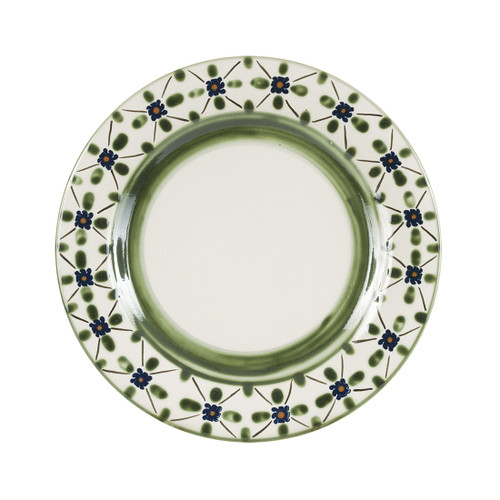 """French Country 11"""" Plate"""