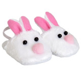 American Girl Doll Bunny Slippers
