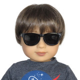 Wayfarer Sunglasses for American Girl dolls