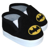 Black Batman Shoes