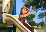 "Playground Fun for 18"" Doll"