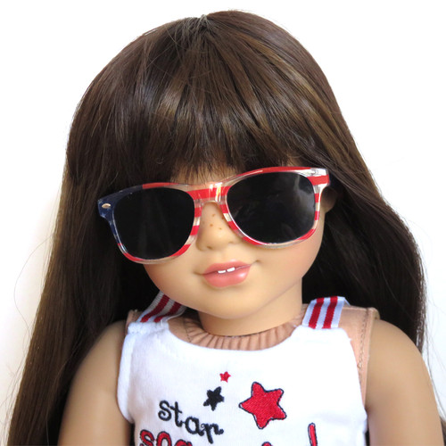 Sunglasses for American Girl doll