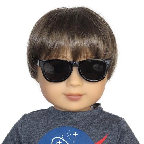 Wayfarer Sunglasses for American Girl dolls